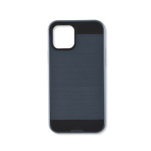 """Fashion Style Case for iPhone 13 Pro (6.1"""") - Blue"""