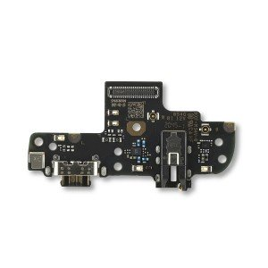 Charge Port Assembly for Moto G Stylus (2021) (XT2115) (Authorized OEM)