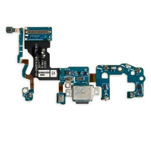 Charging Port Flex Cable for Galaxy S9 (G960F)