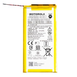 Battery (HZ40) for Moto Z2 Play (Authorized OEM)