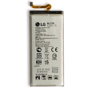 Battery for LG G7 ThinQ / K40 (BL-T39)(Genuine OEM)