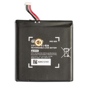 Battery for Nintendo Switch