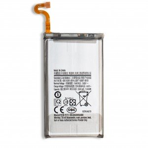 Battery for Samsung Galaxy S9+ (Prime) (New Zero-Cycle)