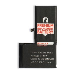 Battery for iPhone X