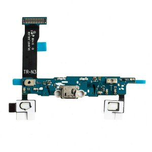 Charging Port Flex Cable for Samsung Galaxy Note 4 (N910T)