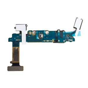 Charging Port Flex Cable for Galaxy S6 (G920T)