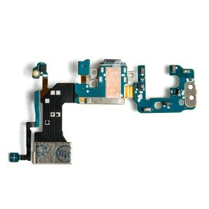 Charging Port Flex Cable for Galaxy S8 (G950U)