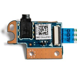 Daughterboard with Headphone Jack (OEM) for Dell Chromebook 11 2016 3180