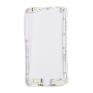 "Digitizer Frame for iPhone 6 (4.7"") - White"