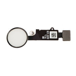 Home Button Flex Cable for iPhone 7 - Silver (Non-Functioning Cosmetic)