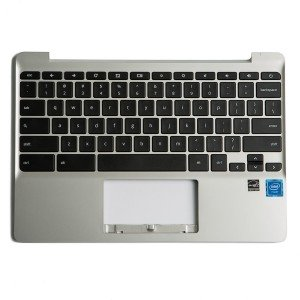 Keyboard / Palmrest (OEM) for HP Chromebook 11 G5