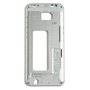 Midframe for Samsung Galaxy S8+ - Arctic Silver