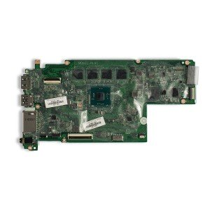 Motherboard (4GB) (OEM Pull) for HP Chromebook 11 G5 EE / G5 EE Touch