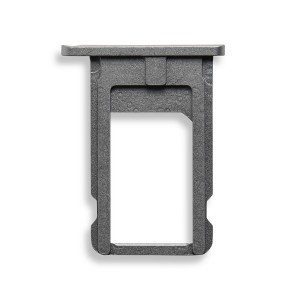 Sim Card Tray for iPhone 6 - Silver
