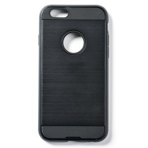 "Fashion Style Case for iPhone 6 (4.7"") / iPhone 6S (4.7"") - Black"