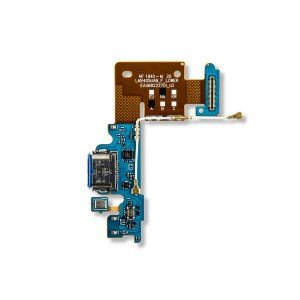 Charge Port Flex Cable for LG V40 ThinQ (Genuine OEM)
