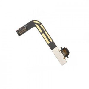 Charging Port Flex Cable for iPad 4