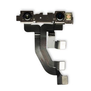 Front Camera Module with Flex Cable for iPhone X