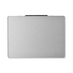 """Trackpad for 13"""" MacBook Pro - Late 2012/Mid 2014 (A1425 / A1502) - Silver"""