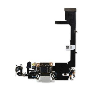Charging Port Flex with Sub-Board for iPhone 11 Pro (PRIME) - Space Gray