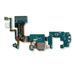 Charging Port Flex Cable for Galaxy S8 Active (G892A)
