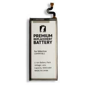 Battery for Galaxy S8 Active