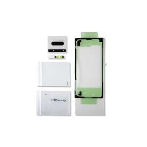 Adhesive Re-Work Kit for Galaxy Note 10 (OEM - Service Pack)