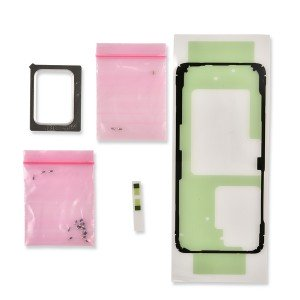 Adhesive Re-Work Kit for Galaxy S20 Ultra (OEM - Service Pack)