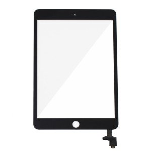 Digitizer for iPad Mini 3 (SELECT) - Black