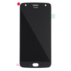 LCD & Digitizer for Motorola Moto X4 (XT1900-01) (Authorized OEM) - Black