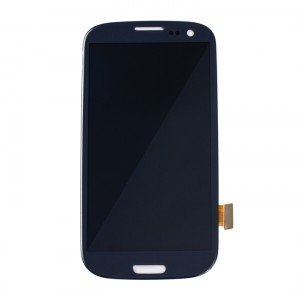 LCD & Digitizer for Samsung Galaxy S3 (MDSelect - Generic) - Pebble Blue