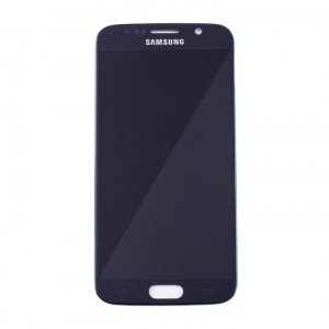 LCD & Digitizer for Samsung Galaxy S6 (Prime - OEM) - Black Sapphire