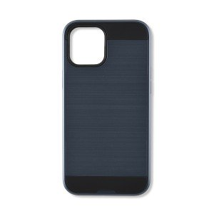 """Fashion Style Case for iPhone 13 Pro Max (6.7"""") - Blue"""