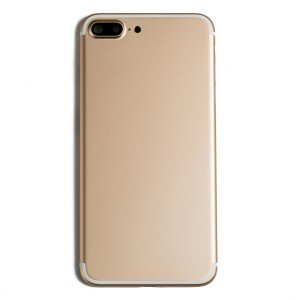 """Back Housing for iPhone 7 Plus (5.5"""") (Generic) - Gold"""