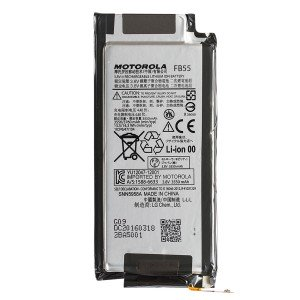 Battery (FB55) for Motorola Droid Turbo 2 / Moto X Force (XT1580) (Authorized OEM)