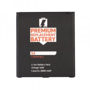 Battery for Samsung Galaxy S4