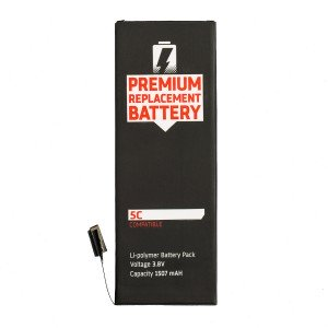 Battery with Adhesive for iPhone 5C (SELECT)