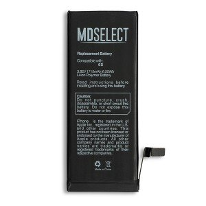 "Battery for iPhone 6S (4.7"") (Select)"