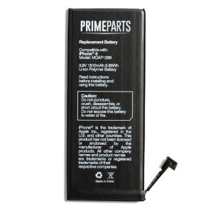 "Battery for iPhone 6 (4.7"") (Prime) (New Zero-Cycle)"
