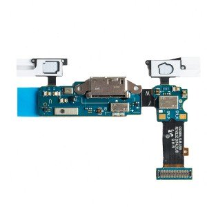Charging Port Flex Cable for Samsung Galaxy S5 (G900R4)