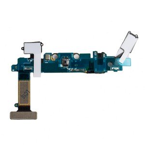 Charging Port Flex Cable for Samsung Galaxy S6 (G920P)