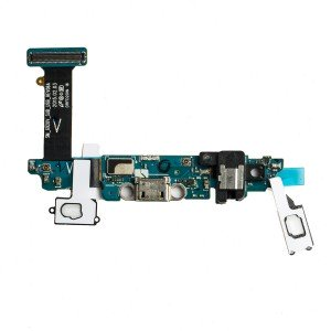 Charging Port Flex Cable for Samsung Galaxy S6 (G920V)