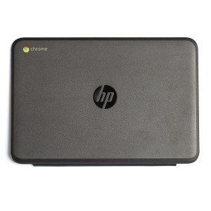 Top Cover (OEM Pull) for HP Chromebook 11 G5 EE / G5 EE Touch