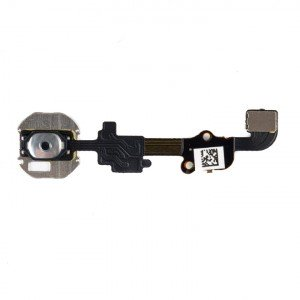 "Home Button Flex Cable for iPhone 6S Plus (5.5"")"