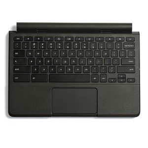 Palmrest with Keyboard and Touchpad (OEM Pull) for Dell Chromebook 11 3120 / 3120 Touch