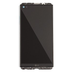 LCD & Digitizer Frame Assembly for LG V20 (H910 / H918 / US996 / LS997 / VS995) (Authorized OEM) - Titan