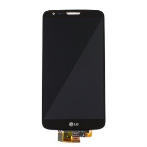 LCD & Digitizer for LG G2 - Black