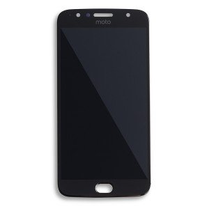 LCD Assembly for Moto G5S Plus (XT1806) (Authorized OEM) - Gray