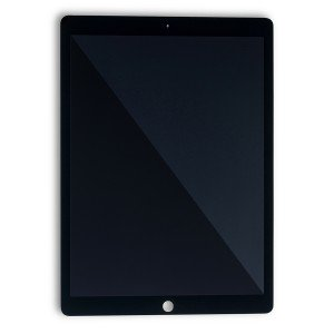 """LCD Assembly with Daughter Board for iPad Pro 12.9"""" 1st Gen (PRIME) - Black"""