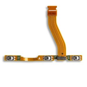 Power and Volume Flex Cable for Nexus 6 / Moto X 2nd Gen (Authorized OEM)